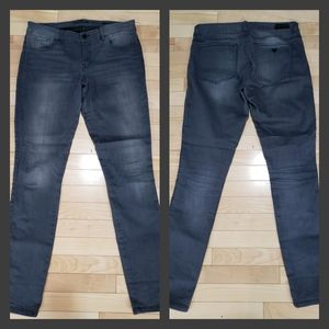 GUESS Grey Skinny Jeans